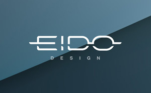 Logo design and corporate identity for EIDO
