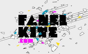 Online store development and logo for Fanelkite.com