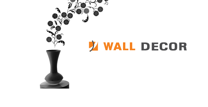 Wall Decor Stores Design And Online Store Development For Wall Decor